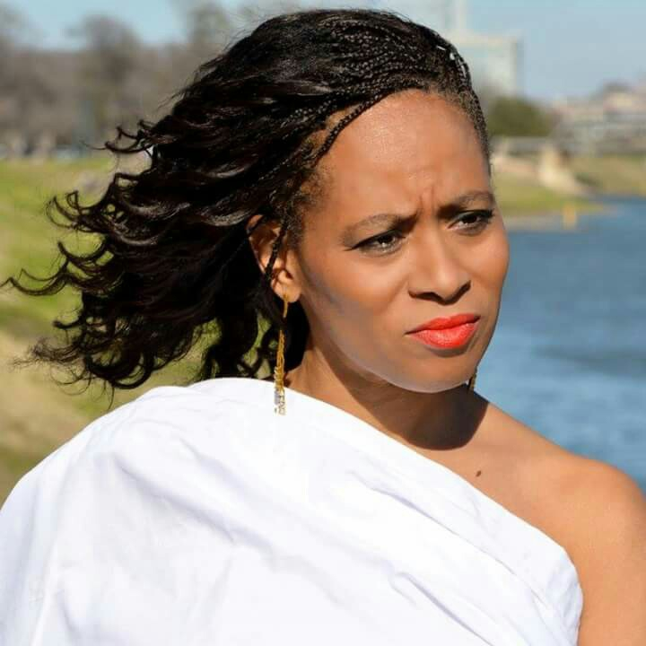 """Miste M. Anders-Clemons, Master Certified Life Coach and """"The Stress Strategist"""""""